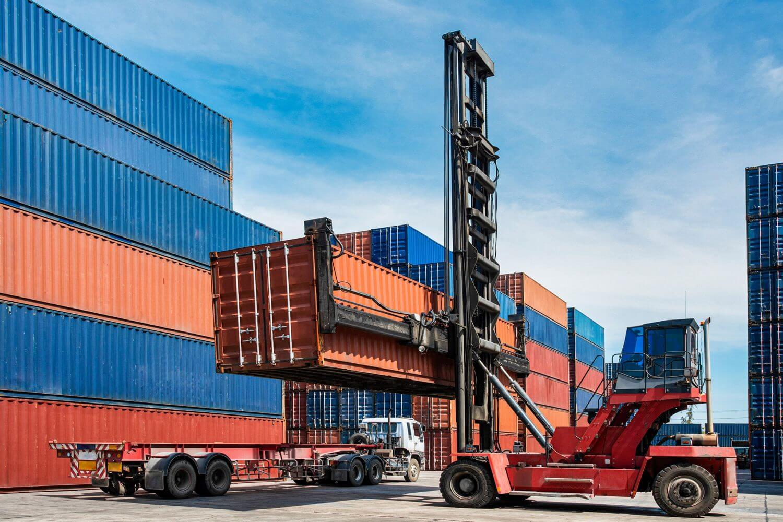 SCG Logsitics Import - Export Warehouse service's facilities
