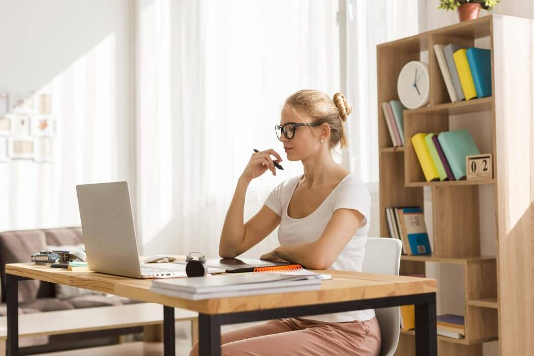 How to have work life balance from work from home
