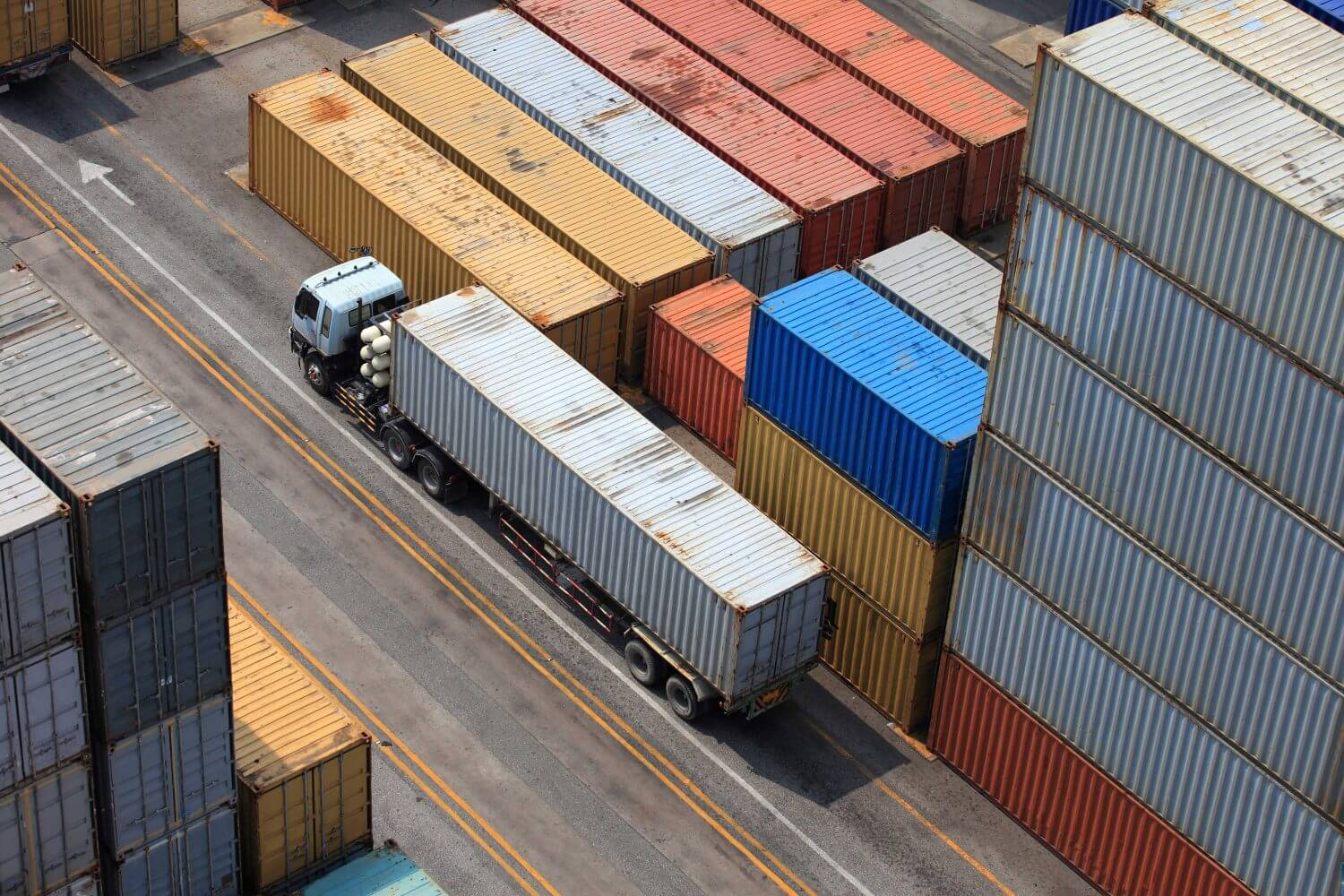 Logistics & Supply Chain trends  2020