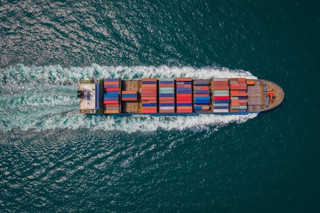 shipping products overseas with SCG Logistics