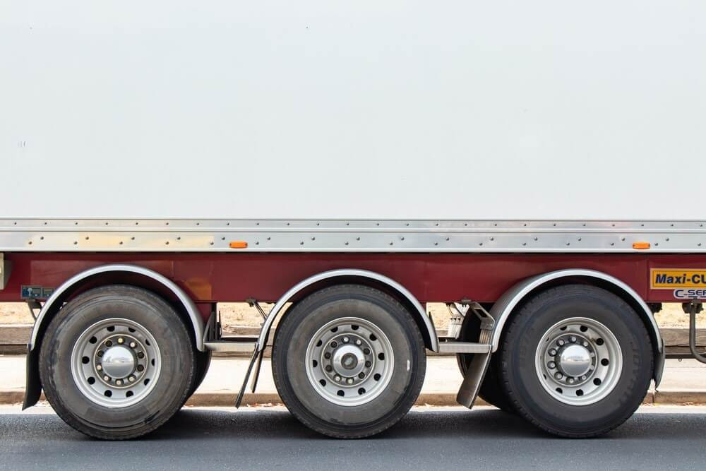 how to use truck and design to reduce fuel consumption