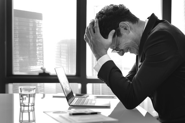 4 SME Financial Mistakes That Sink The Business