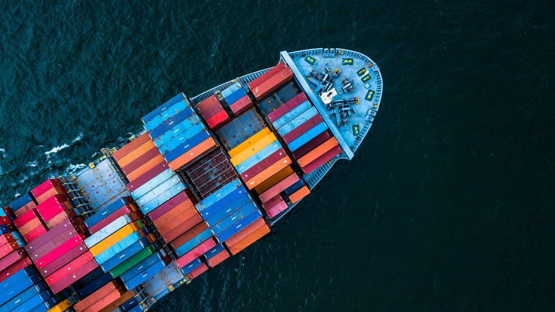 การนำเข้าส่งออกสินค้าทางเรือ