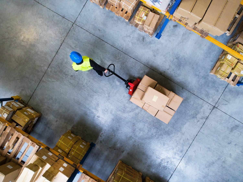 warehouse-management-process-operation