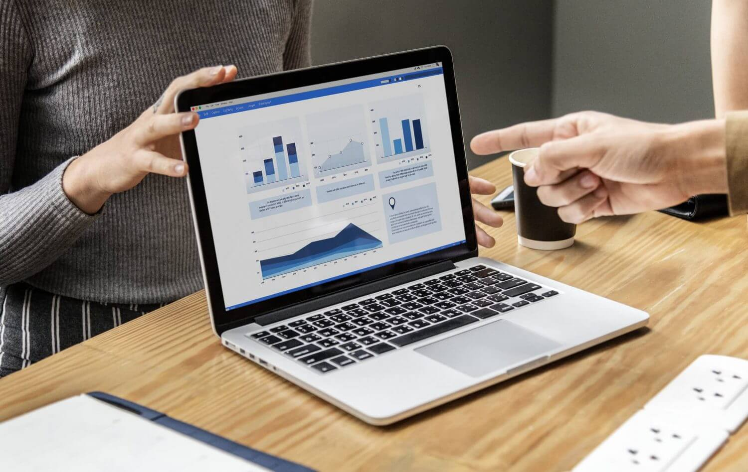 data is very important for running successful business