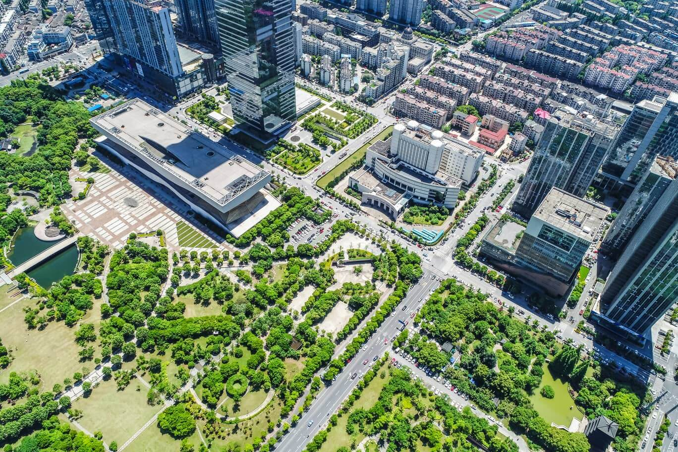 supply chain processes need to be changed due to Urbanization