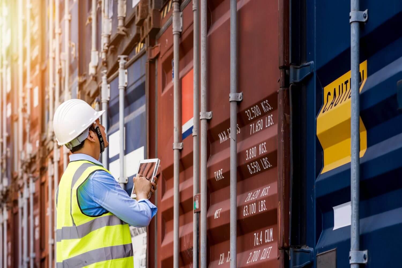 การนำเข้าส่งออกสินค้าทางเรือ - SCG Logistics