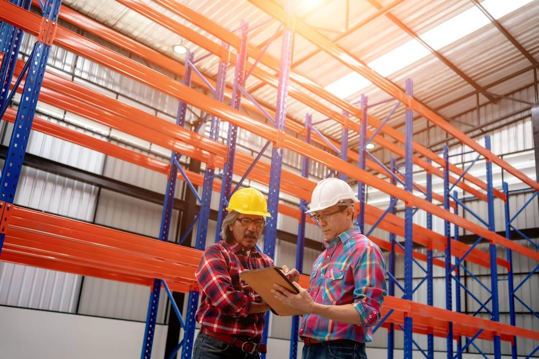 บริหารคลังสินค้ามีค่าใช้จ่ายอะไรบ้าง - SCG Logistics