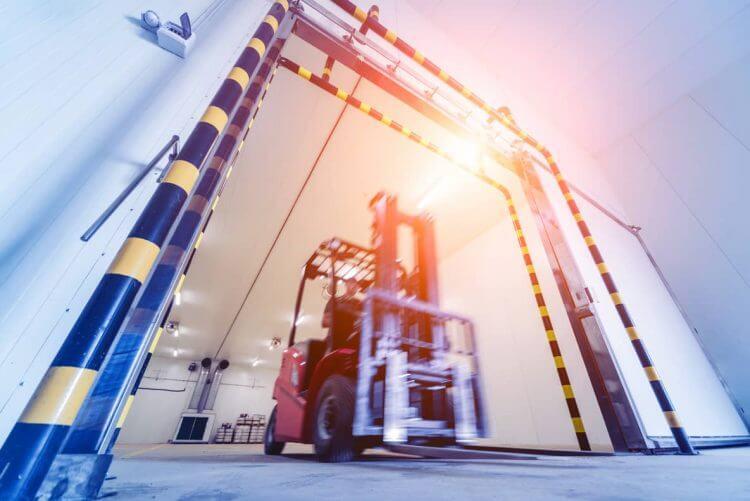 รู้จักคลังสินค้าและขนส่งควบคุมอุณหภูมิ-SCG-Logistics