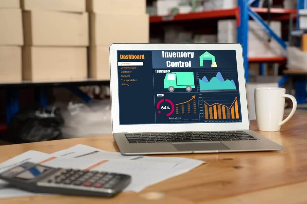 บริหารสต๊อกแบบมือโปรด้วยโปรแกรมจัดการคลังสินค้า - SCG Logistics
